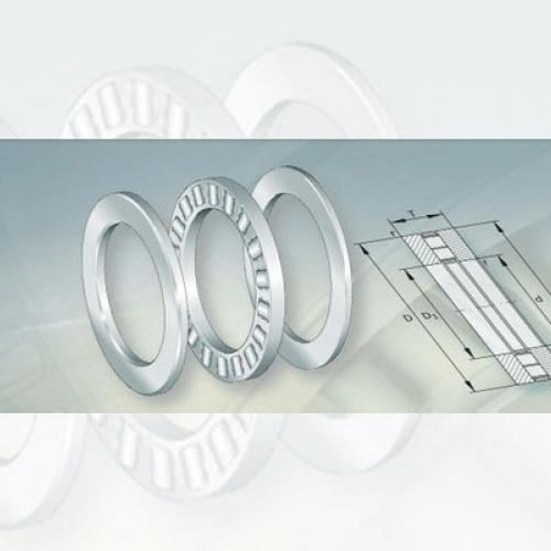 Bearing FAG Axial Cylindrical Roller Bearings