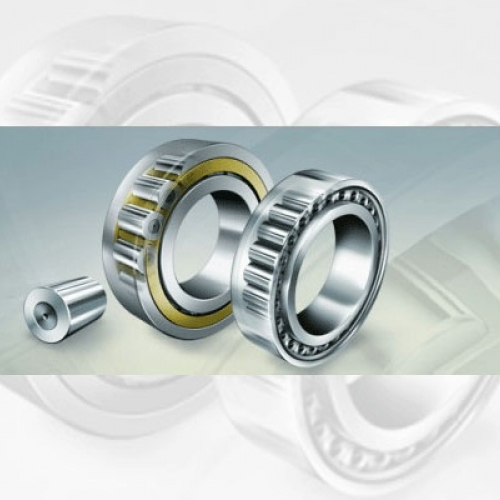 Bearing FAG Cylindrical Roller Bearings With Optimized Rib Contact
