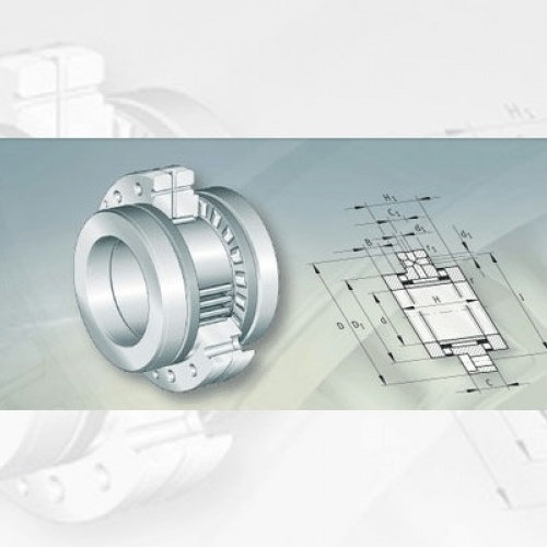 Bearing FAG Needle Roller/Axial Cylindrical Roller Bearings