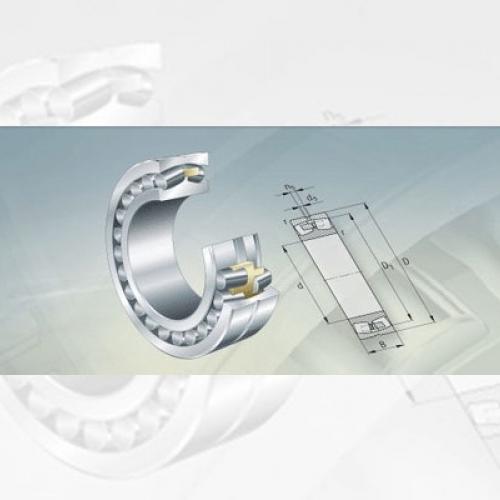 Bearing FAG Spherical Roller Bearings