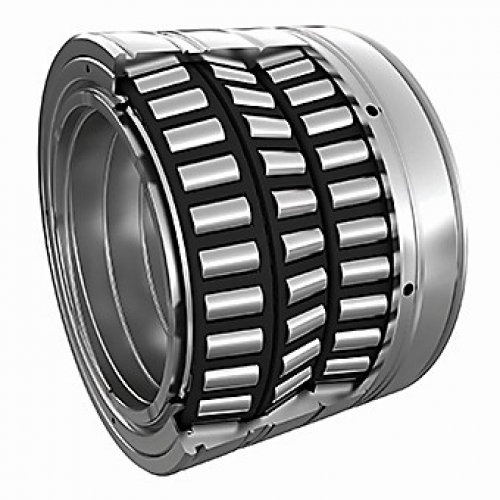 TQOW (Straight Bore with Cone Face Lubrication Slots)